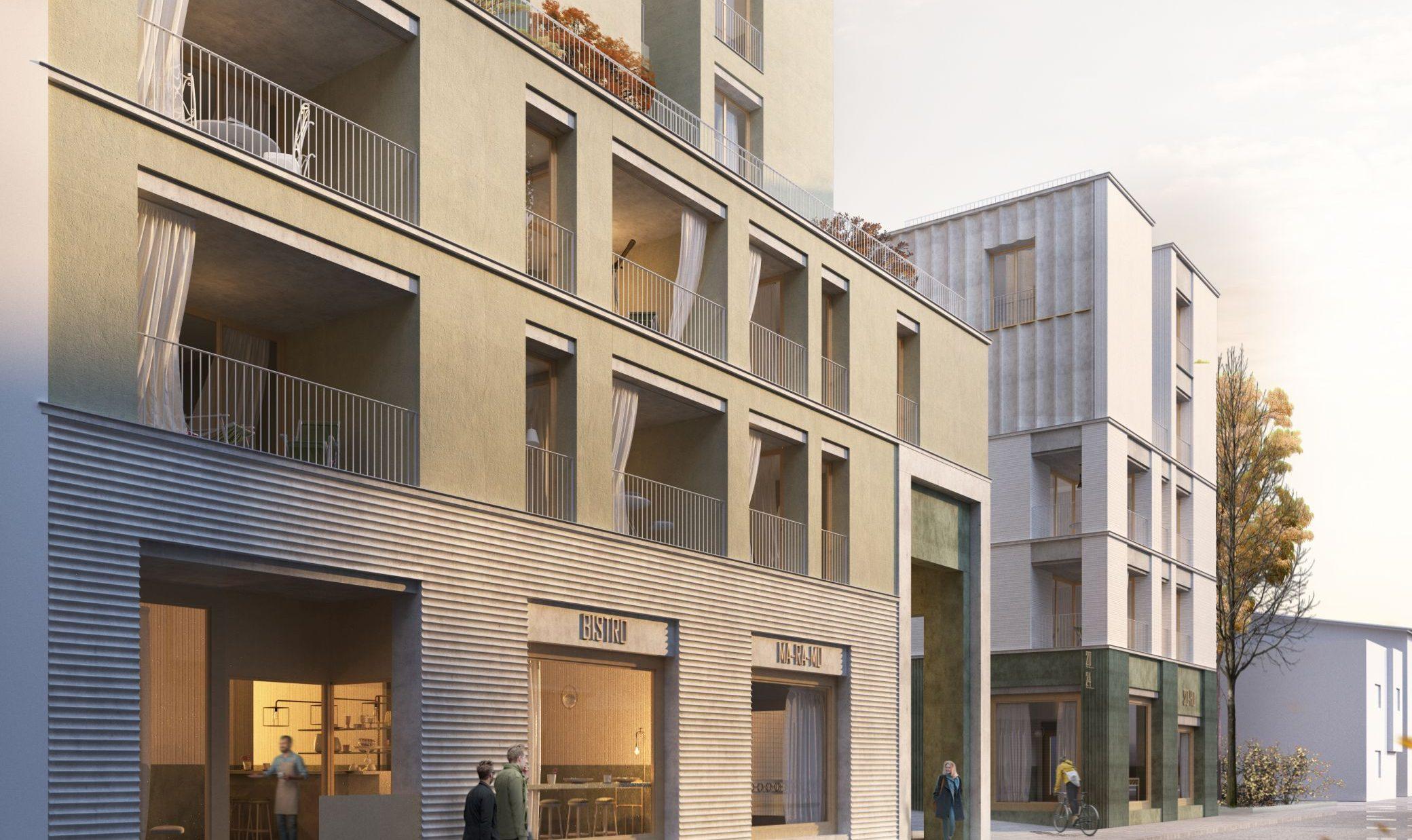 Spatiu comercial de vanzare Urban Spaces