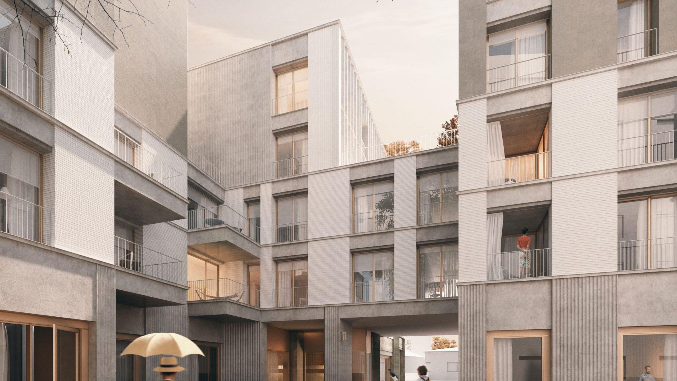 Spatiu comercial in Urban Spaces