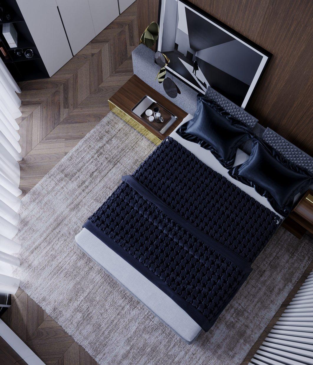 Apartament 3 camere | Rise Ap.Art